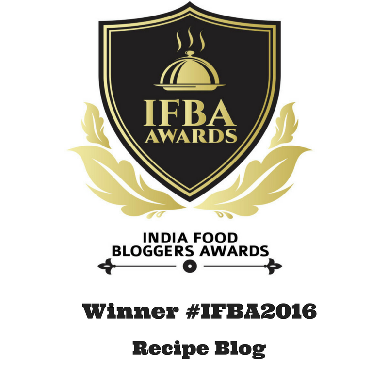 IFBA award logo
