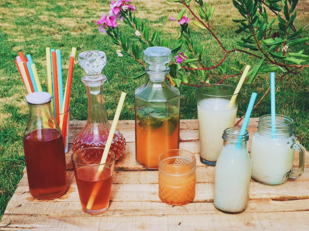 3 Aguas Frescas To Keep You Cool