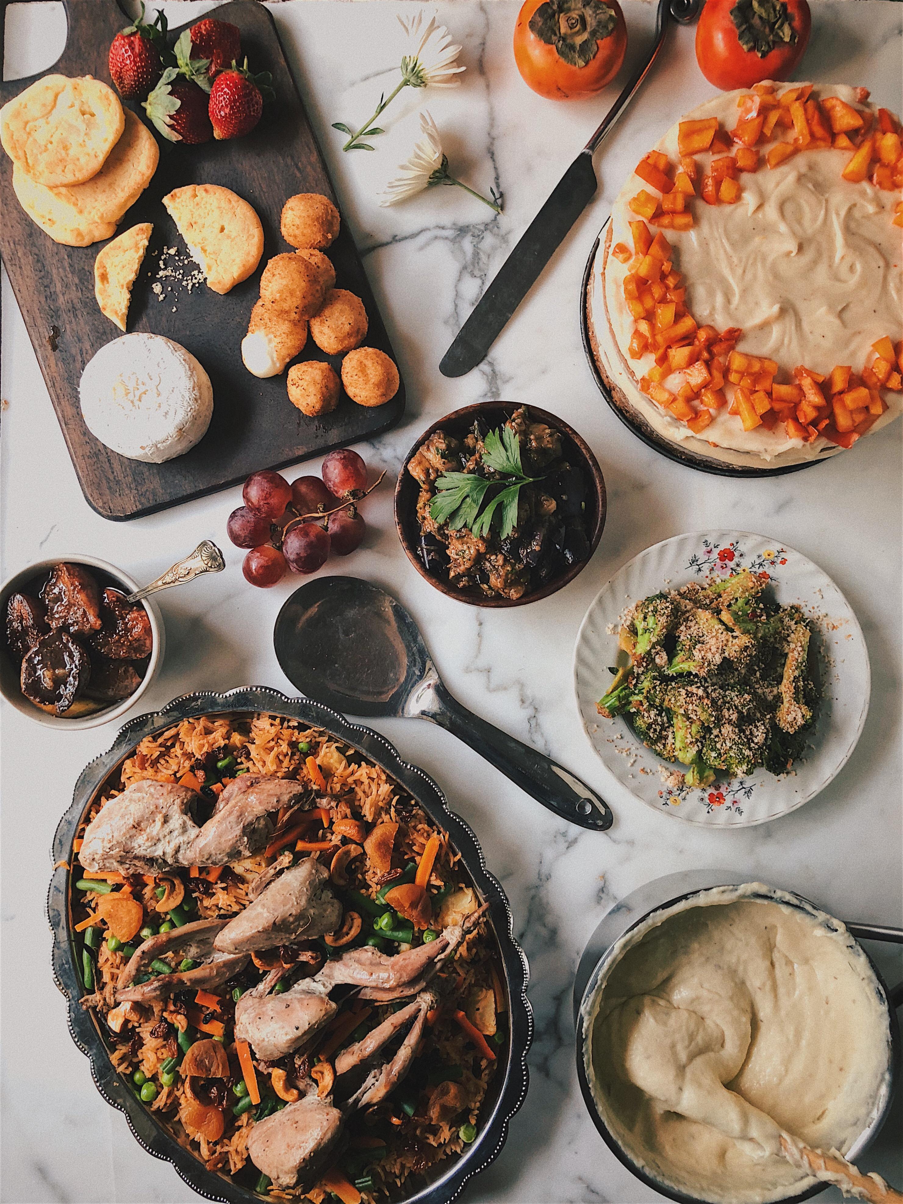 Feast Of Plenty