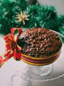 Ottolenghi's Festive Fruit Cake