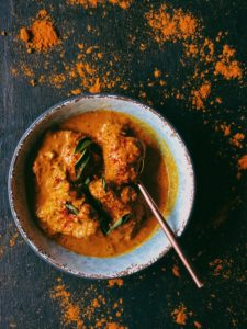 Chicken Malaysian Curry