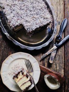 Lamington Layer Cake 2
