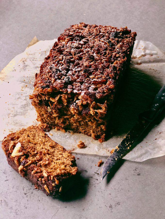 Pear cake 3