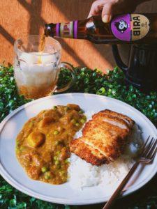 Katsu curry 4
