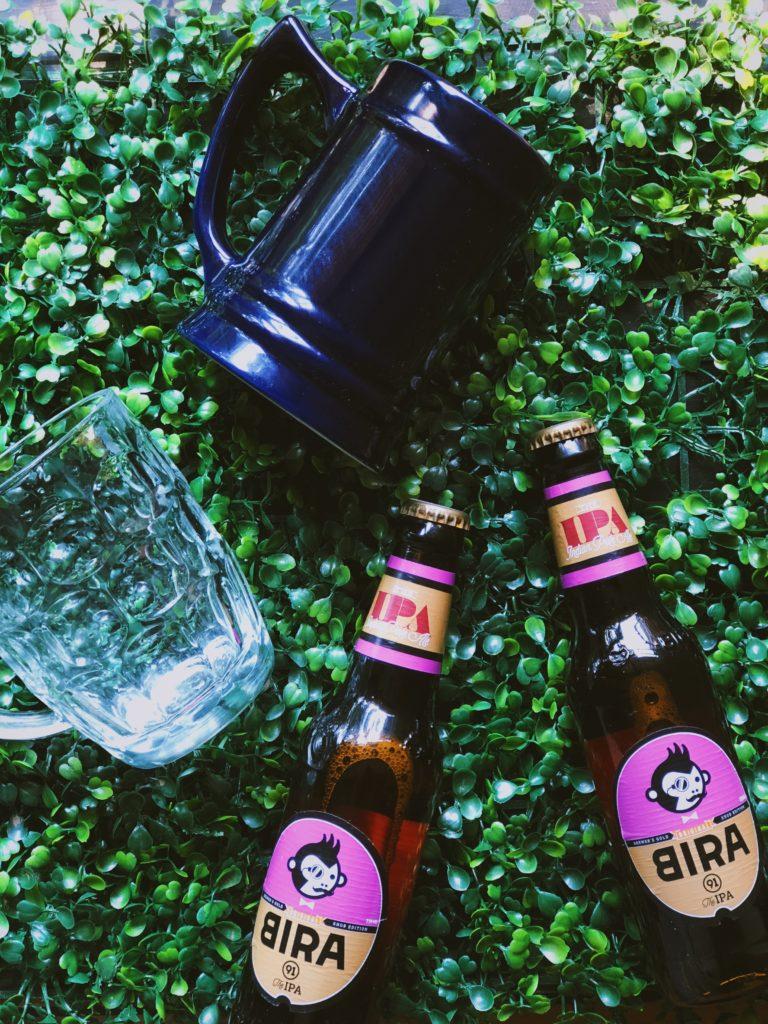 Bira IPA