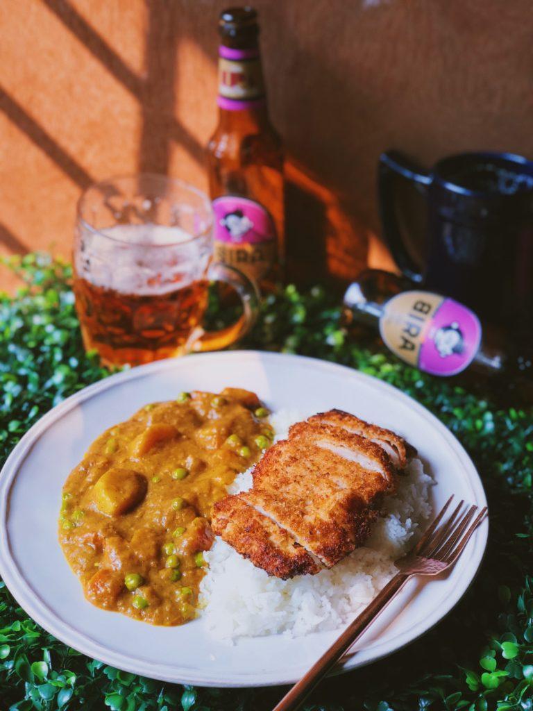 Katsu curry 3